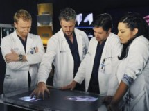 ABC renueva Anatomía de Grey, Modern Family, Castle, Sin cita previa, The Middle y Cougar Town