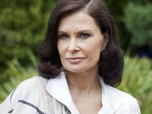 Jane Badler, la mítica Diana de V, visita el jueves El Hormiguero