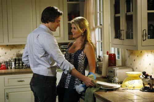 Lori Loughlin y Ryan Eggold no son renovados para la cuarta temporada de 90210
