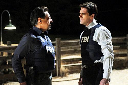 Mentes Criminales se estrena con su quinta temporada esta noche en Cuatro