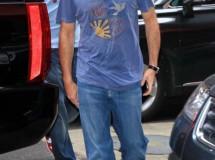 El estado de Charlie Sheen recorta en cuatro capítulos la octava temporada de Dos Hombres y Medio
