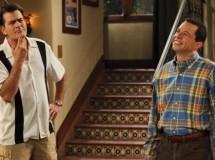CBS le ofrece a Charlie Sheen que regrese a Dos hombres y medio