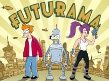 Comedy Central renueva Futurama para una séptima temporada