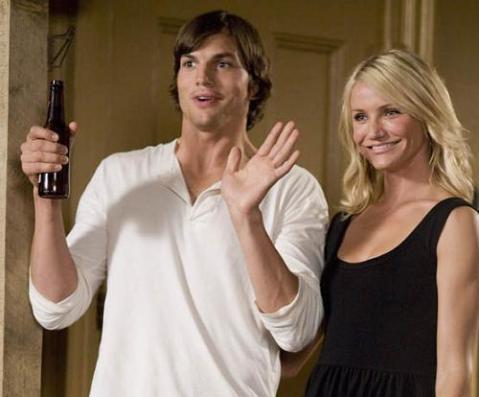 Algo pasa en las Vegas, con Cameron DIaz, se emite esta noche en Antena 3