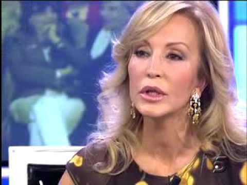 Carmen Lomana da una lección a Belén Esteban en Enemigos Íntimos