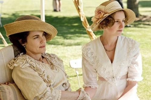 Downton Abbey ha sido vendida a más de 100 países