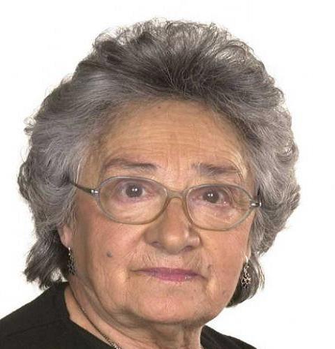 Fallece Isabel Osca, la entrañable abuela de Mis adorables vecino