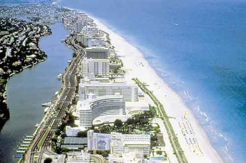Españoles por el mundo viaja hasta Miami