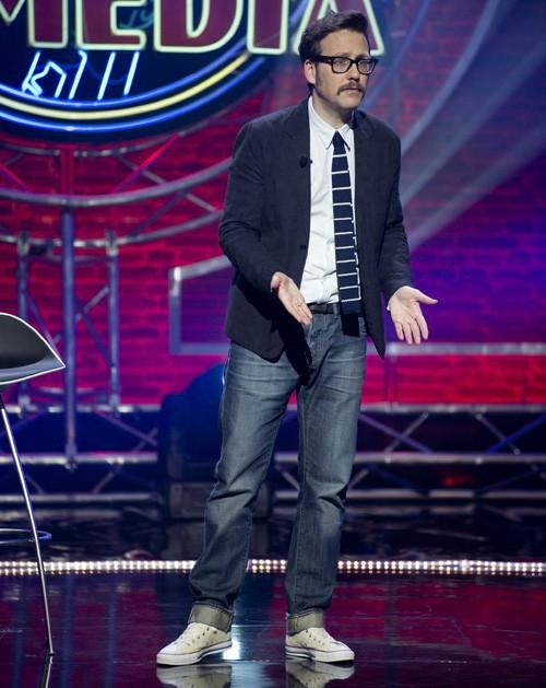 El club de la comedia cierra su primera temporada en laSexta