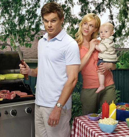Dexter busca una chica cubana para su sexta temporada