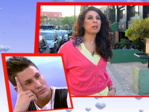 Indhira dice que ha sido una imbécil al centrarse en Víctor