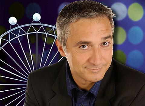 Javier Sardá podría volver a Antena 3