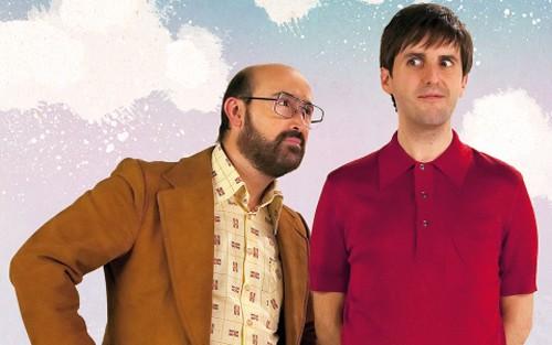 Los Quién se estrena esta noche en Antena 3