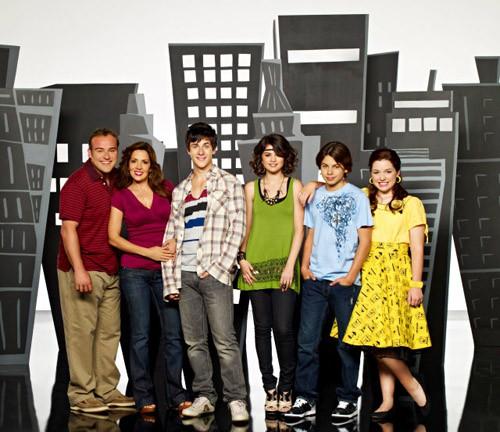 Los magos de Waverly Place estrena su cuarta temporada hoy en Disney Channel