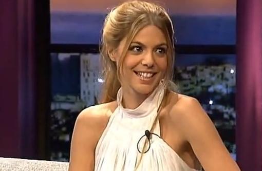 Manuela Velasco, esta semana en Ángel o Demonio