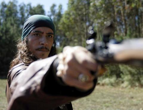 Óscar Jaenada afirma: Me importa poco si la gente ve Piratas
