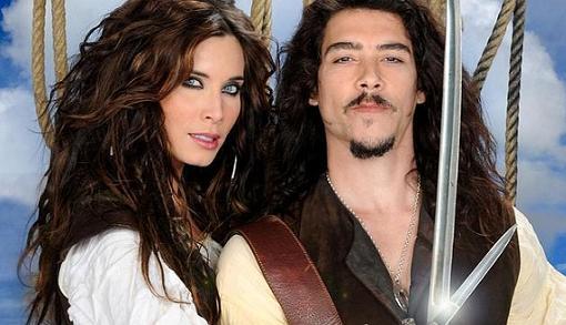 Piratas sigue hundiéndose frente a Los misterios de Laura
