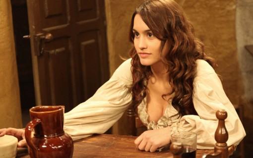 Megan Montaner en El secreto de Puente Viejo