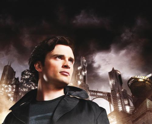 Los chicos de Smallville aterrizan en España