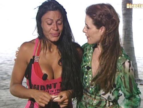 Supervivientes 2011 recibe a una nueva chica esta noche