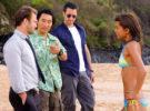 Buenos resultados para El hormiguero y Hawai 5.0 en Cuatro