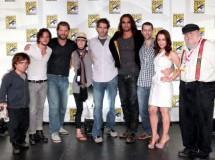 El elenco de Juego de Tronos nos habla (y bromea) sobre la segunda temporada en la Comic Con