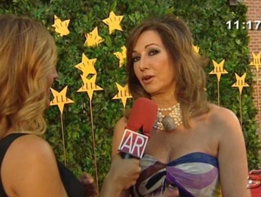 Ana Rosa Quintana se queda en Telecinco