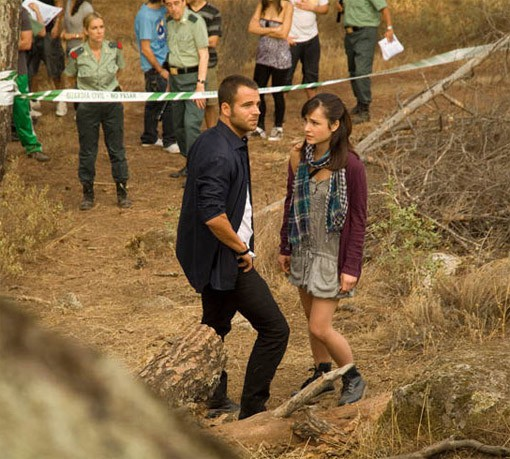Puenta escarlata debuta el 20 de julio en Telecinco