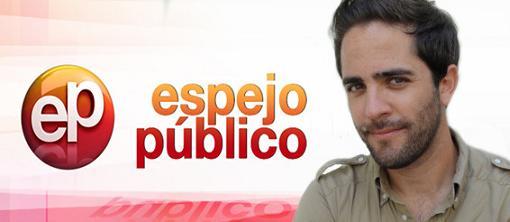 Roberto Leal, de España Directo a Espejo Público