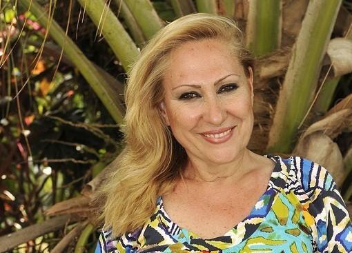 Amador Mohedano llama en directo a Rosa Benito