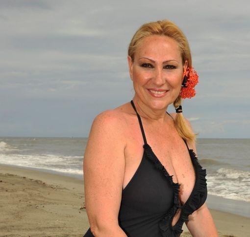 Rosa Benito tiene mucho apoyo en Telecinco