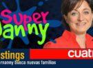 Supernanny busca niños para su séptima temporada
