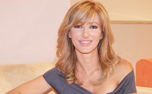 Susanna Griso, estudió con sus ahorros