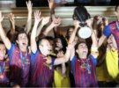 El Barça se lleva la Supercopa de Europa con más de tres millones de espectadores