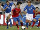 El amistoso Italia-España no tiene rival en La 1