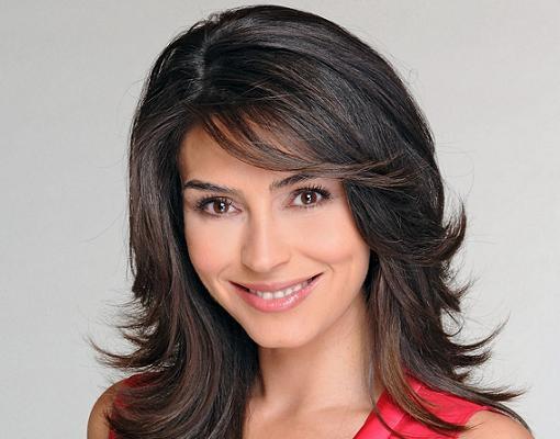 Marta Fernández, entrevista en Interviú
