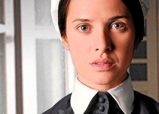 Paula Prendes ahora es actriz