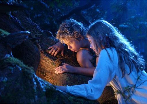 Peter Pan llega a Antena 3