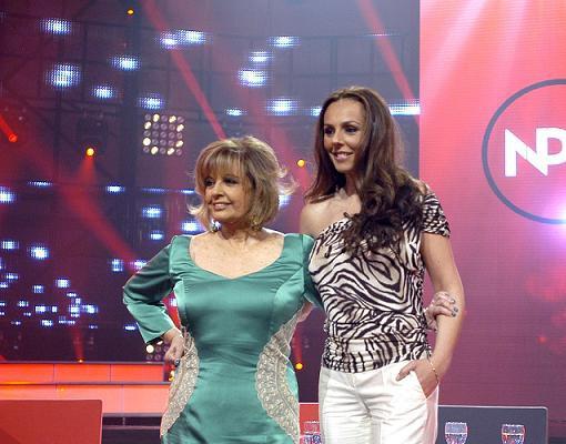 Rocío Carrasco llama a Sálvame Deluxe