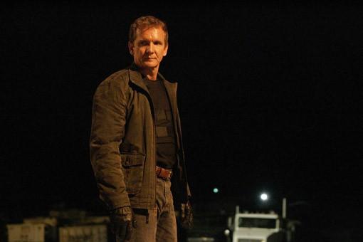 Sebastian Roche, un  cazavampiros en The Vampire Diaries