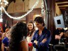 The Vampire Diaries. Tercera temporada. Rodaje