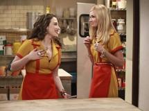 2 Broke Girls, posiblemente el mejor piloto en comedia de la temporada