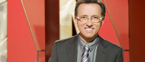 Jordi Hurtado, tiene éxito en La 2