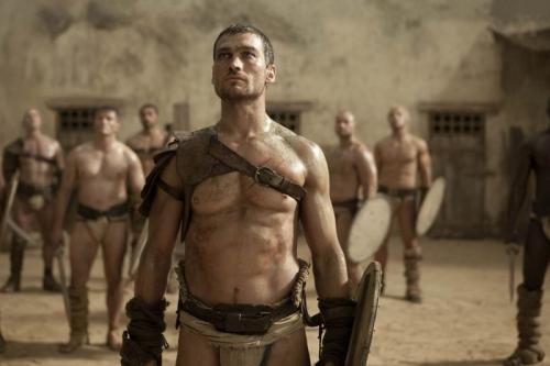 El protagonista de Spartacus muere de cáncer
