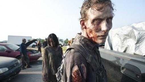 La segunda temporada de The Walking Dead se dividirá en dos partes