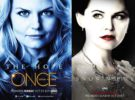 Once upon a time posters de personajes 1