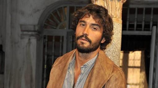 Álex García se va al cine