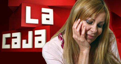 Ana Obregón en La Caja Deluxe