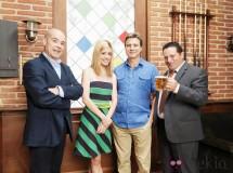 Telecinco cancela Cheers definitivamente