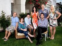 La ABC recorta la próxima temporada de Cougar Town a 15 episodios